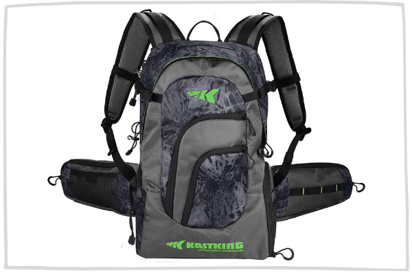 """Best Fishing Backpack with Rod Holders <time class=""""entry-modified-time"""" itemprop=""""dateModified"""" datetime=""""2021-03-19T16:45:17+00:00"""">2021</time>"""